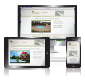 Property Management Responsive Website