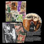 CD Packaging—TOS