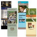 Trade Show Pull-Up Displays
