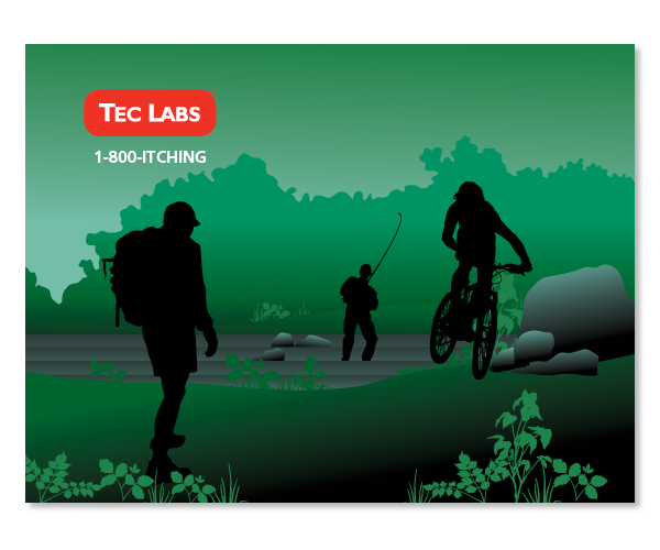 Tec Labs Trade Show Panel