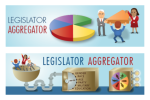 Legislator Illustration