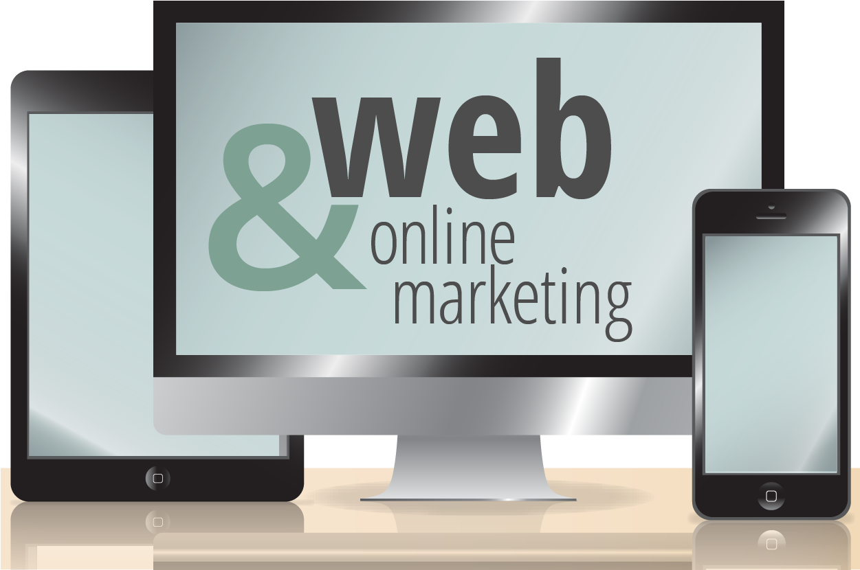 Web Design and Online Marketing