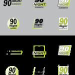 Guarantee Icon Comps