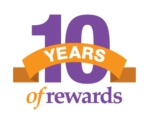 Rewards Program Icon