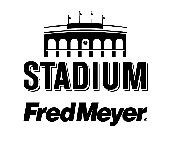 Stadium Fred Meyer Logo