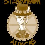 Alpaca Farm Logo