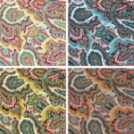 Pattern Recolor