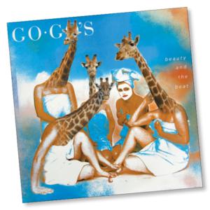 Go-Gos Giraffes