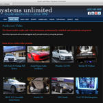 Automotive Electronics Project Gallery Page
