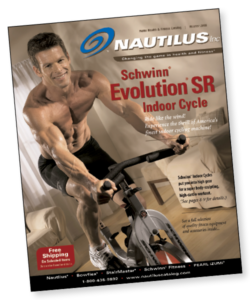 Nautilus Catalog Front Page