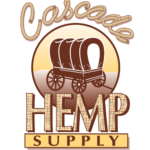 Cascade Hemp Logo