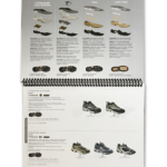 Footwear Catalog Production