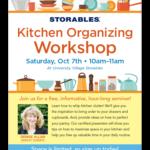 Workshop Marketing Poster
