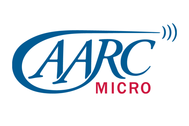 Logo Design for AARC-Micro